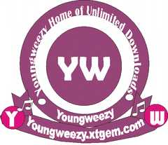 YOUNGWEEZY logo